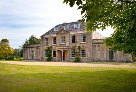 Conock Manor